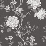 Vintage Roses Wallpaper G45302 By Galerie